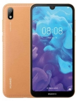 Huawei Y5 2019 (2GB/16GB) Dual Sim Amber Brown