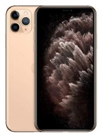 iPhone 11 Pro Max 256GB Dourado (Gold)