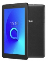 Tablet Alcatel 1T (Alcatel 8068) 1GB/8GB Wi-Fi 7  Preto