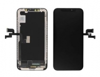 Touchscreen com Display Iphone X Preto (In-Cell)