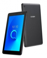 Tablet Alcatel 1T (Alcatel 8068+) 1GB/16GB Wi-Fi 7  Preto