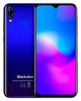 Blackview A60 Pro 3GB/16GB DS Azul