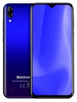 Blackview A60 1GB/16GB DS Azul