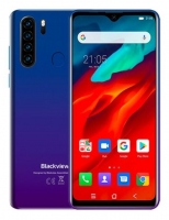 Blackview A80 Pro 4GB/64GB DS Azul