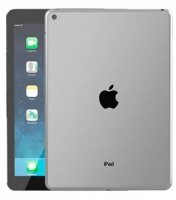 Ipad Air 2 64GB Wi-Fi Preto (Grade A+ Usado)