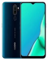 Oppo A9 2020 (4GB RAM - 128GB) DS Marine Green (Oferta de 1 Capa)