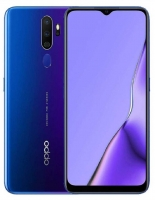 Oppo A9 2020 (4GB RAM - 128GB) DS Space Purple (Oferta de 1 Capa)