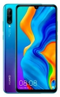 Huawei P30 Lite New Edition 6GB/256GB Dual Sim Peacock Blue