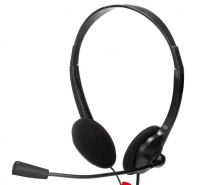 Auriculares Stereo NGS MS103 com Micro para PC