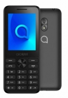 Alcatel 2003 Dual Sim Dark Gray