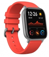 SmartWatch Xiaomi Amazfit GTS 1.65  A1914 Vermillion Orange