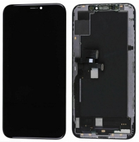 Touchscreen com Display Iphone XS Preto (IN-CELL)