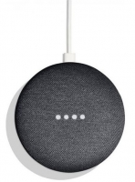 Assistente Google Home Mini Preto