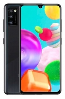 Samsung Galaxy A41 (Samsung A415) 64GB DS Prism Crush Black