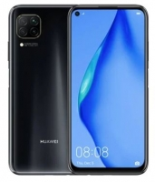 Huawei P40 Lite 6GB/128GB DS Midnight Black