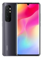 Xiaomi Mi Note 10 Lite 6GB/64GB Dual Sim Midnight Black