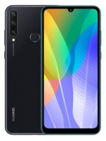 Huawei Y6P 2020 3GB/64GB Midnight Black