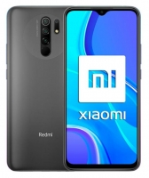 Xiaomi Redmi 9 3GB/32GB Dual Sim Carbon Grey