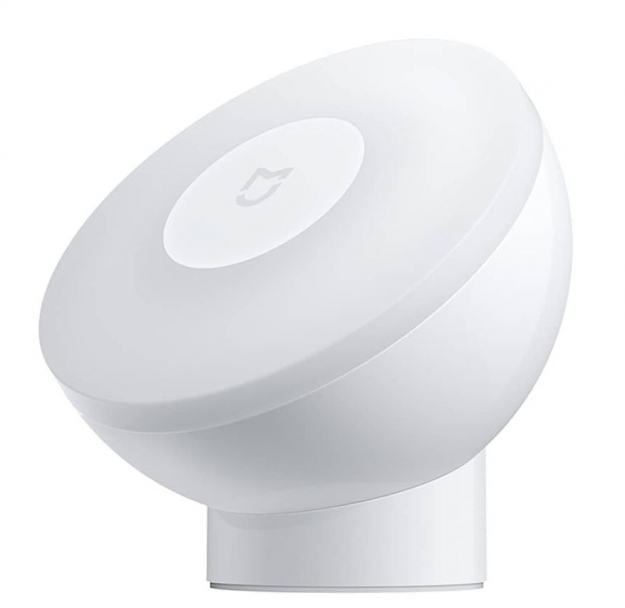 Lâmpada Xiaomi Mi Motion-Activated Night Light 2