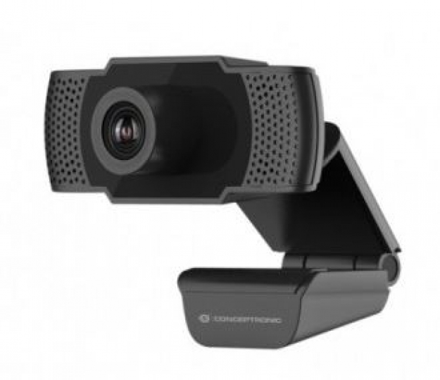 Webcam Conceptronic Amdis 1080P