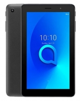 Tablet Alcatel 1T (Alcatel 9009) 1GB/8GB 3G + Wi-Fi 7  Preto