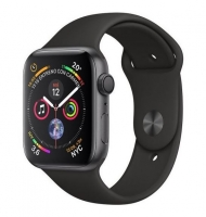 Apple Watch Series 4 44mm Preto (Grade A Usado)