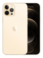 iPhone 12 Pro Max 128GB Dourado