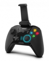Gamepad Krom Kloud Elite Wireless (PC, Switch, Android, iOS) Preto