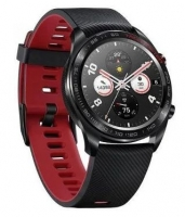 Smartwatch Honor Watch Magic 1.2  Lava Black and Red