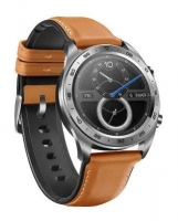 Smartwatch Honor Watch Magic 1.2  Gravel Brow Leather