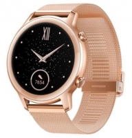 Smartwatch Honor Magic Watch 2 42mm Sakura Gold