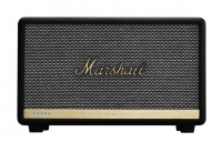 Coluna Bluetooth Marshall Acton II Voice com Google Assistant Preto