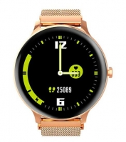 SmartWatch Blackview X2 Watch IP68 Dourado