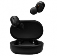 Auriculares Xiaomi Mi True Wireless Earbuds Basic 2 Preto