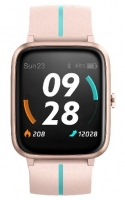 Smartwatch Ulefone Watch GPS Pink + Blue