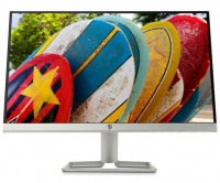 Monitor HP 22FW 21.5  IPS Led Full Hd 16:9 Ultra Slim Branco