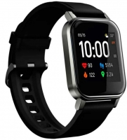 Smartwatch Haylou Watch 2 LS02 Preto