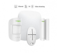 Kit de Alarme Wireless Ajax AJ-HUBKIT-W
