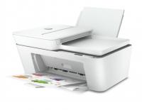 Impressora HP Deskjet Plus 4120 Multifunções WiFi