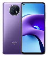 Xiaomi Redmi Note 9T 5G 6GB/128GB DS Roxo