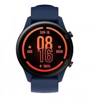 SmartWatch Xiaomi Mi Watch Navy Blue