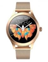 Smartwatch Maxcom FW42 Dourado
